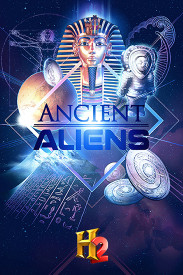 Ancient Aliens on H2
