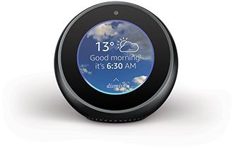 Amazon Echo Spot Telus Com