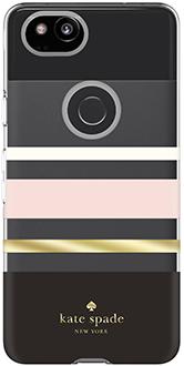 new concept 5e3b0 fc50b kate spade Flexible Hardshell Case (Pixel 2)