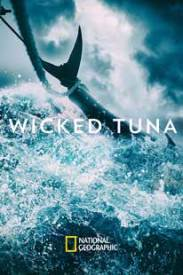 Wicked Tuna on TELUS Pik TV