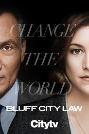 Watch Bluff City Law on CityTV with TELUS Optik TV