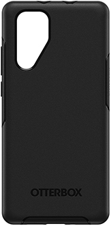 Black OtterBox Huawei P30 Pro Symmetry Case Back
