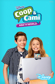 Coop & Cami on TELUS Pik TV