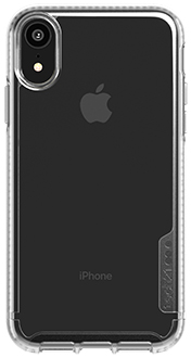 meet 3161a 46275 tech21 Pure Clear Case (iPhone XR)