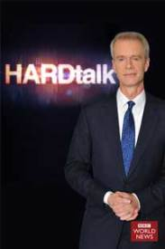 HARDtalk on TELUS PikTV