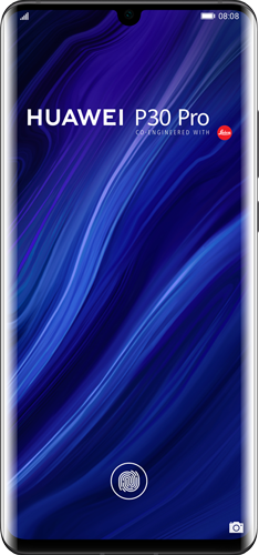 Huawei P30 Pro for Business | TELUS