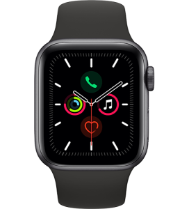 Apple Watch Series 5 - Aluminum