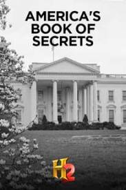 America's Book of Secrets on H2