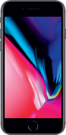 iPhone8-SpaceGray