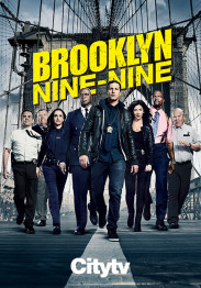 Watch Brooklyn Nine Nine on CityTV with TELUS Optik TV