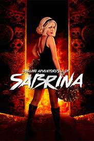 Watch Sabrina on Netflix