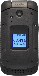Sonim XP3 Black
