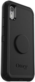 new styles 1c582 8af71 Otter + Pop Defender Case (iPhone XR)