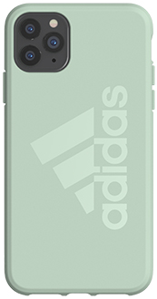 Green Tint Adidas Terra iPhone 11 Pro Max Case Back