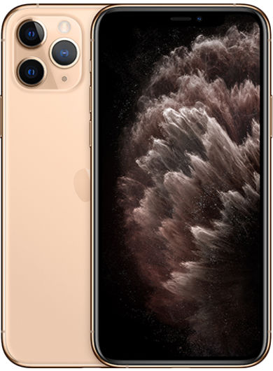 iPhone 11 Pro - Gold