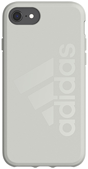 Stone Adidas Terra iPhone 6/6s/7/8 Case Back