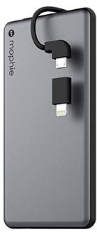 on sale e904d cc1e2 Mophie Powerstation Plus Mini (4,000mAh)