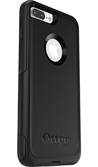 reputable site 6de5c af43a OtterBox Commuter Case (iPhone 7 Plus)