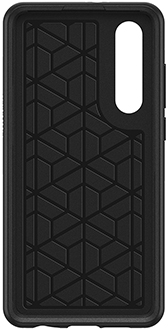 Black OtterBox Huawei P30 Symmetry Case Front