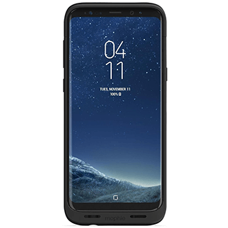 quality design 926e9 ded96 Mophie Charge Force Bundle (Samsung Galaxy S8 Plus)