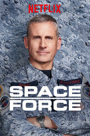 Watch Space Force on Netflix