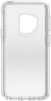 Stardust OtterBox Galaxy S9 Symmetry Case Back