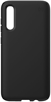 Black Speck Presidio Pro Galaxy A70 Case Back