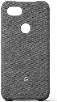 Fog Google Fabric Pixel 3a XL Case Back