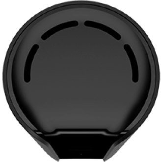 Black Canary All-in-One Security Device Top View