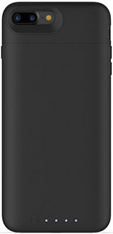 Black Mophie Juice Pack Air - Apple iPhone 7 Plus 1