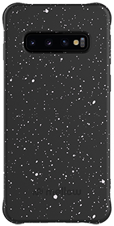 Starry Night Mellow Galaxy S10 Case Back