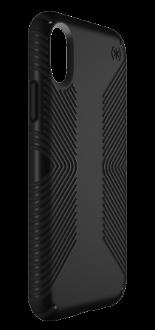 competitive price 85a3d 9b0f7 Speck Presidio Grip Case (iPhone X)