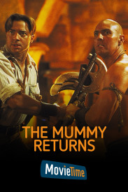 Watch The Mummy Returns with TELUS Optik TV