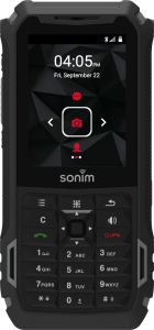 sonim xp5s black en