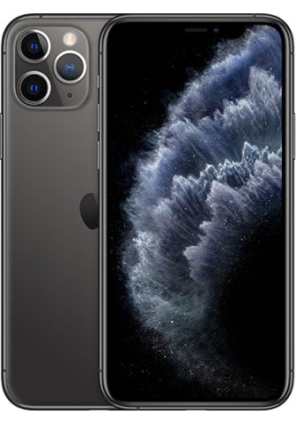 iPhone 11 Pro - Space Grey