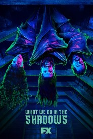 Watch What We Do In the Shadows with TELUS Optik TV