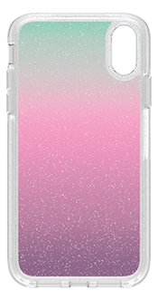 Gradient Energy OtterBox iPhone XR Symmetry Case Front