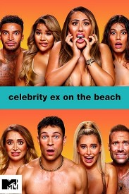 Celebrity Ex on the Beach Poster
