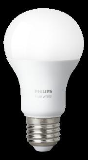 Hue White A19 Smart Light Bulb Starter Kit
