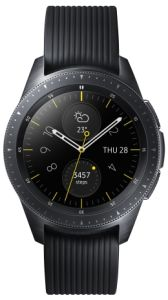 Samsung Galaxy Watch Front View