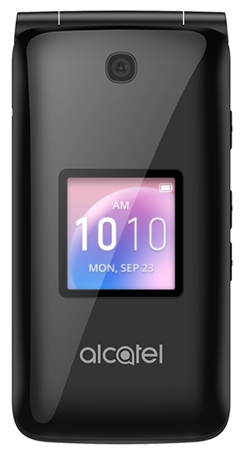 Alcatel GO FLIP™ 4GB Black