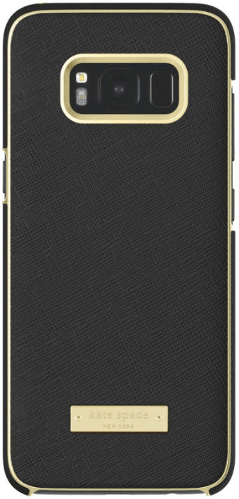 finest selection 531de e0152 kate spade Wrap Case (Galaxy S8)