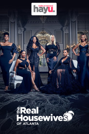 The Real Housewives of Atlanta on hayu.