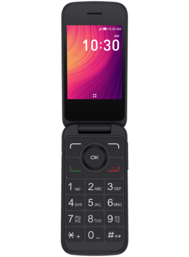 Alcatel GoFlip 3