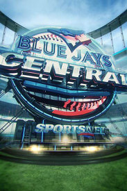 Blue Jays Central on TELUS Pik TV