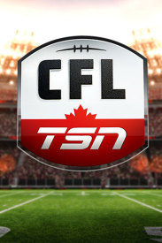 CFL on TELUS Pik TV