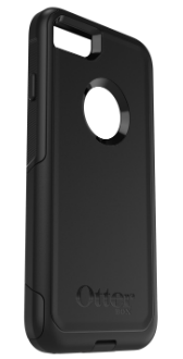 cheap for discount 84036 da9b7 OtterBox Commuter Case (iPhone 7/8)