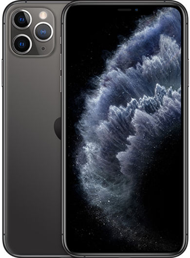 iPhone 11 Pro Max - Space Grey