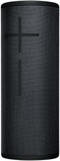 Angled Nightblack Ultimate Ears MEGABOOM 3
