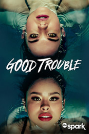 Good Trouble on TELUS Pik TV